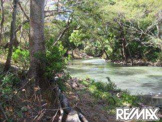 Rio Blanco flows all year!