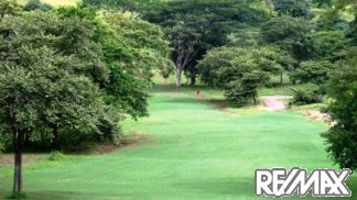 Fairway at Papagayo Golf Course