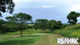Lot available at Papagayo Golf Course in Costa Rica