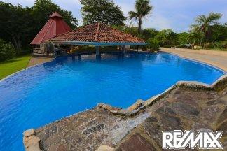 Pool at Vista Ridge in Costa Rica