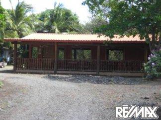 Rancho Rio Blanco Cabina