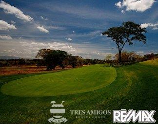 Green at Papagayo Golf Course