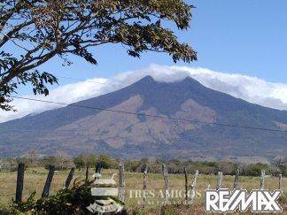 Great Views of Miravalles Volcano