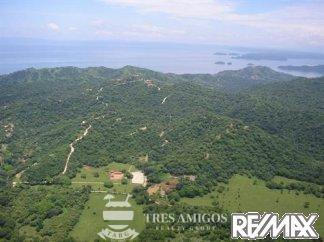 Lomas Del Mar 5 acre lot #156