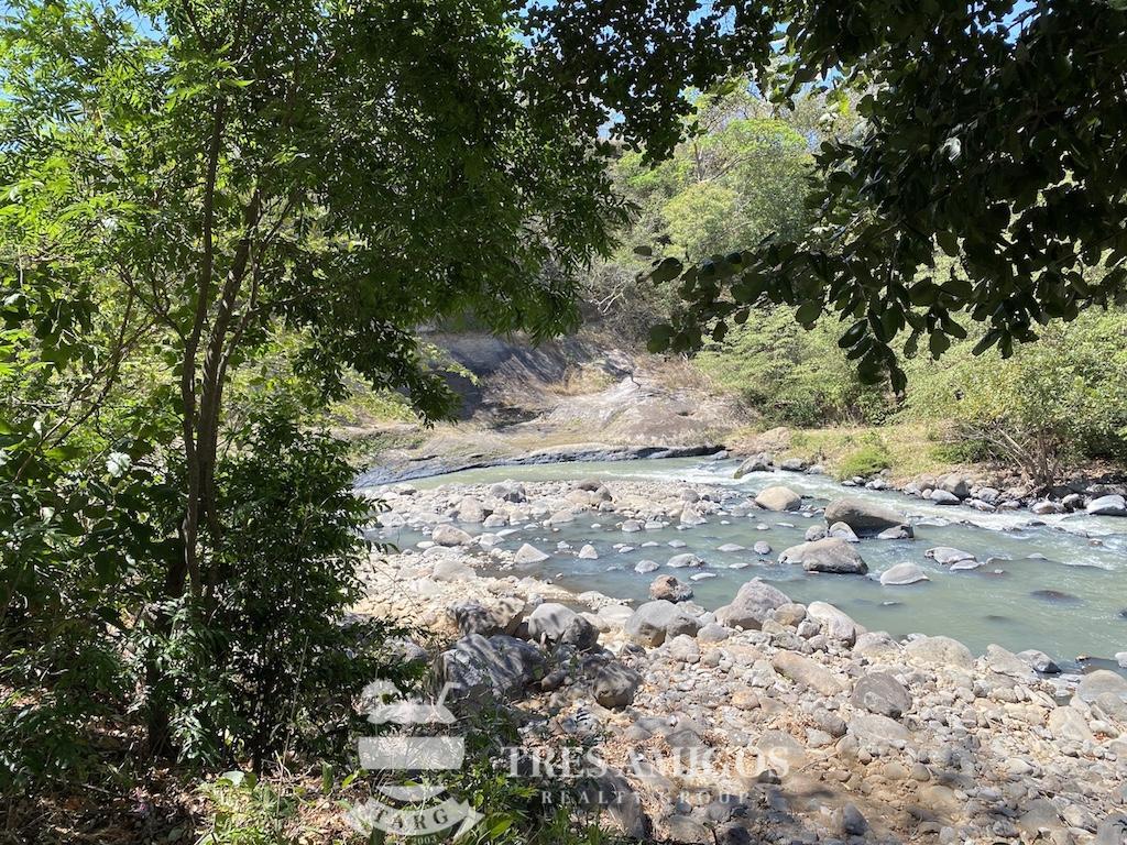 Rio Blanco Retreat